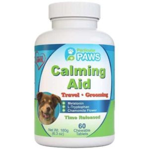 Particular Paws Dog Calming Aid