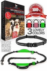 Pet Dreamland Hands Free Dog Leash