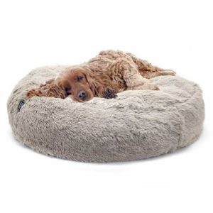 SportPet Designs Luxury Waterproof Pet Pillow Bed