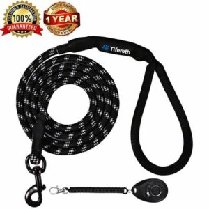 Tifereth Mountain Climbing Rope Dog Leash