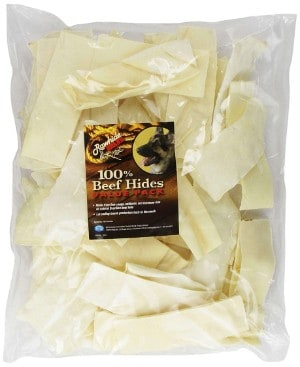 Rawhide Brand Natural Chips