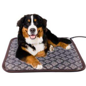 Aiicioo Dog Heating Pad