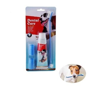 Dental Care Enzymatic Toothpaste for Dogs