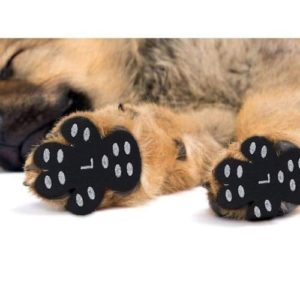 Dog Paw Pad Dog Paw Protector Anti-Slip Traction Pads