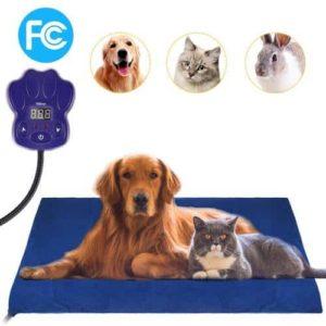 GROWUPER Pet Heating Pad