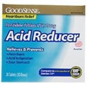 Good Sense 75 mg Raniditine Tablets