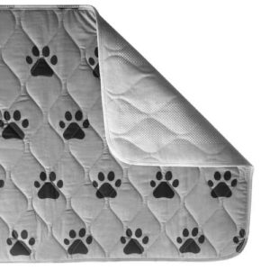 Gorilla Grip Original Reusable Pad and Bed Mat for Dogs