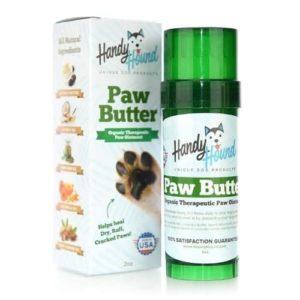 Handy Hound Paw Butter Dog Paw Balm