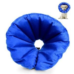 Holysteed Inflatable Dog Collar