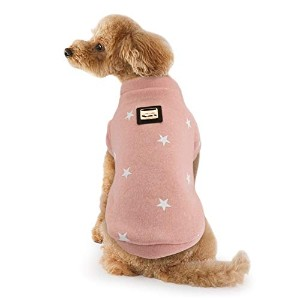 Idepet Fleece Dog Shirt