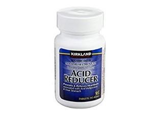 Kirkland Signature Acid Reducer Ranitidine 2 Pack