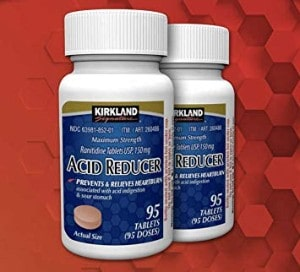 Kirkland Signature Maximum Strength Ranitidine
