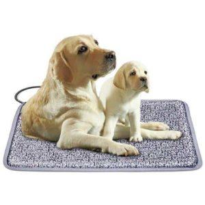 LUT Pet Heating Pad Indoor Outdoor