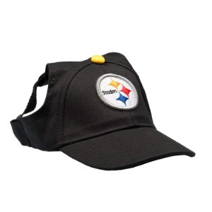Littlearth NFL Pet Baseball Hat
