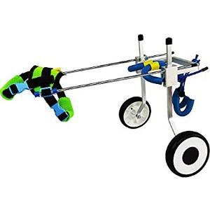 Newlife Mobility Small Dog Wheelchair