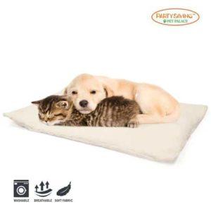 PARTYSAVING Self Heating Snooze Pad