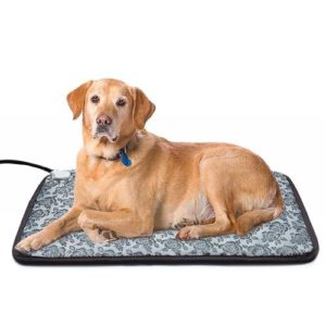 Yichang Heating Pad for Dogs