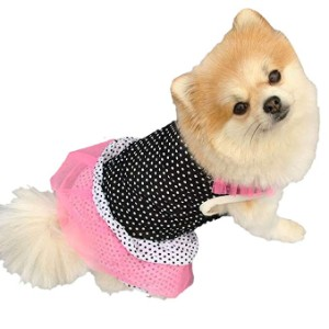 Howstar Pet Dress
