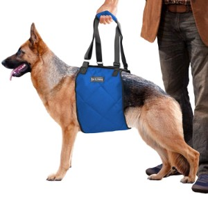 Fur E. Frenz dog sling