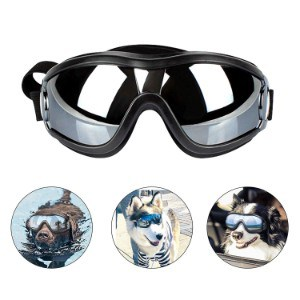PEDOMUS Dog Goggles
