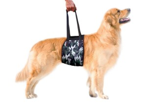 Pet Lovers Stuff Dog Sling