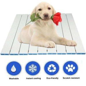 RIOGOO Pet Cooling Pad - Large