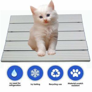 RIOGOO Pet Cooling Pad - Small