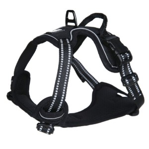SCENEREAL Large Dog Harness