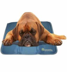 The Green Pet Shop Dog Cooling Mat - Medium/Large