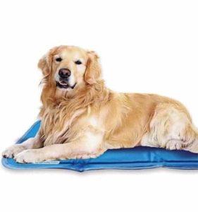 The Green Pet Shop Dog Cooling Mat - Large
