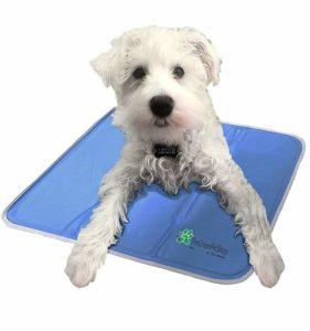 The Green Pet Shop Dog Cooling Mat - Medium