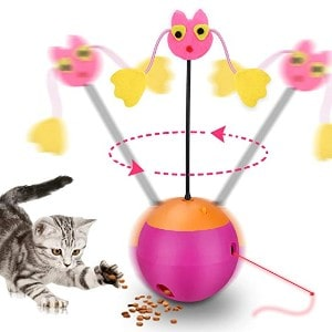 Yofun Interactive Cat Toy