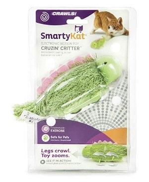 SmartyKat Cruizin' Critter