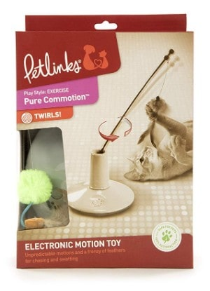 Petlinks Electronic Motion Toys for Cats