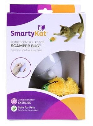 SmartyKat Scamper Bug