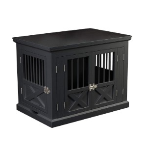 Merry Products Triple Dog Medium Dog Crate