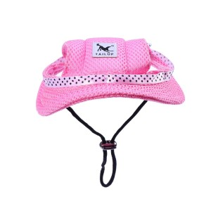 UEETEK Pet Dog Sunbonnet
