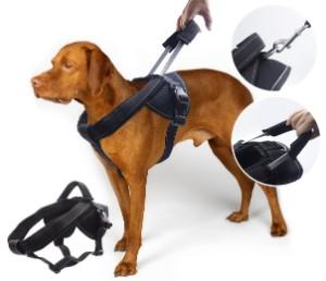 YOGADOG Heavy-Duty Dog Harness
