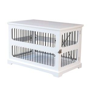 zoovilla Slide Aside Crate