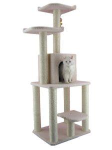 Aeromark International Armarkat Cat Tree Furniture Condo