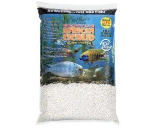 African Chichlid Substrates Bio-Activ Sand