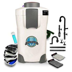 AquaTop CF Series Canister Filter