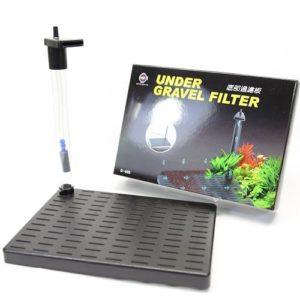 Aquarium Equip Under Gravel Filter