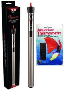 Aquatop Aquarium Glass Submersible Heater