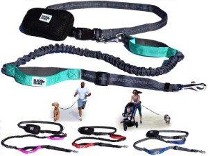 Black Rhino Premium Dog Leash
