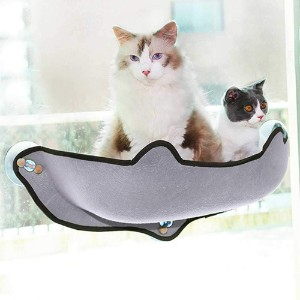 Fumac Cat Window Perch Pod