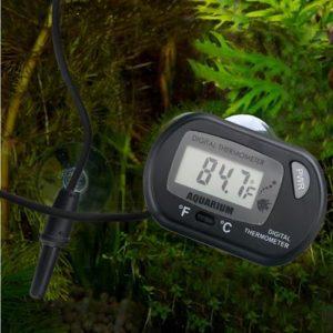 HDE Digital Aquarium Thermometer