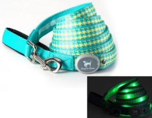 Light Up LED Dog Leash