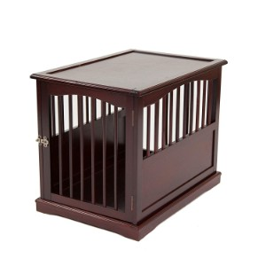 Primetime Petz End Table Kennel