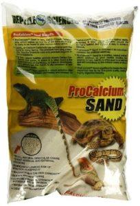 Reptile Sciences Sand for Aquarium